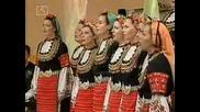 Мистерията на българските гласове - Малка мома