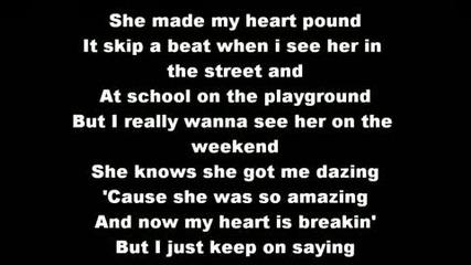 Justin Bieber - Baby ft. Ludacris with Lyrics