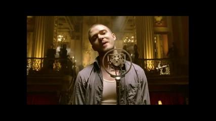 Justin Timberlake - What Goes Around, Comes Around