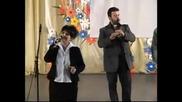 Жечка Сланинкова В Тьрговище 01.11.2008