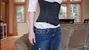 Waist Training Corset -training corset by corsetdeal.com