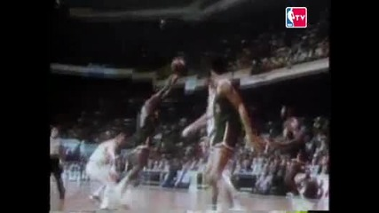 Kareem Abdul Jabbar Highlight Video