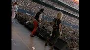 Guns N Roses - Paradise City [ високо качество ]