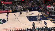 Golden State Warriors vs Utah Jazz - Full Game Highlights - 10.04.2018