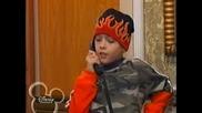 Лудориите на Зак и Коди Епизод 4 Бг Аудио The Suite Life of Zack and Cody