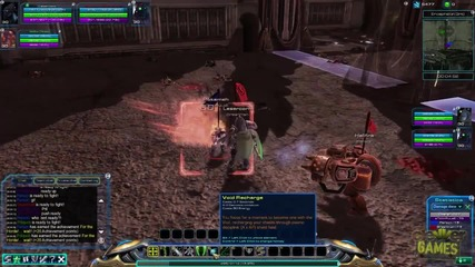 Starcraft Universe Preview