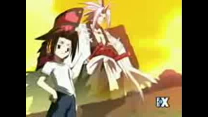 Shaman King Episode 5