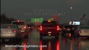 Дъжд в Мемфис , Тенеси 20.2.2014