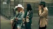 Bob Sinclar feat. Linda Lee Hopkins - The Beat Goes On [2009] [louis Botella Remix]