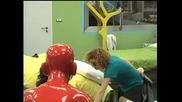 Открадната целувка! - Vip Brother 05.11.2012
