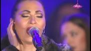 Ceca - Zabranjeni grad - (LIVE) - Novi Sad - (Tv Pink 2015)