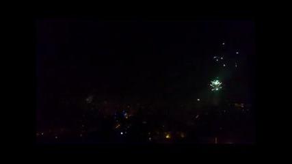 Нова Година В Благоевград !!! Честита Нова 2011 Година