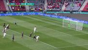 Чехия дръпна на Хърватия след гол на Шик от дузпа