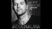 *2014* Ricky Martin ft. Jennifer Lopez & Wisin - Adrenalina ( Spanglish version )