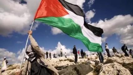 Химн на Палестина