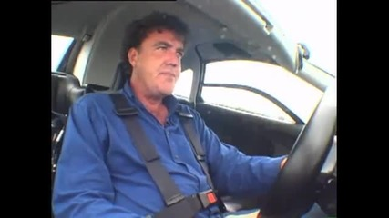 Jeremy Clarkson Most Outrageous Video...ever 3