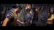 Total War Rome 2 - The Battle of Teutoburg Forest Trailer