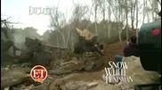 Snow White and the Huntsman - Kristen Stewart, Chris Hemswor
