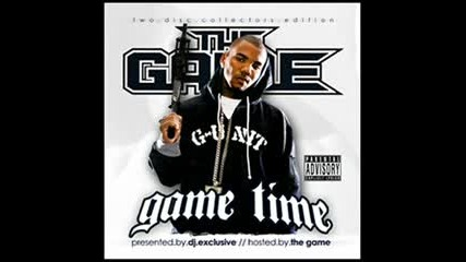 The Game - Dont Make Me Clap