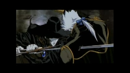 Vampire Hunter - The Only One