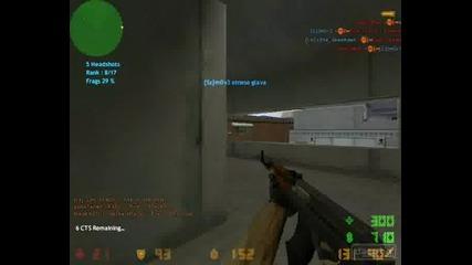 Counter Strike - Hapkomah