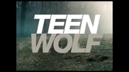 We Are Wolves - Little Birds - Teen Wolf 1x02 Music