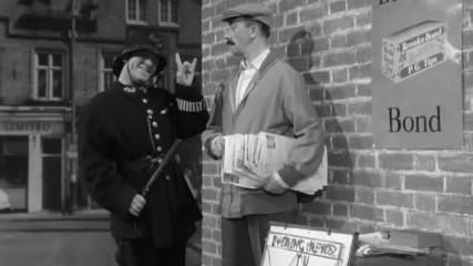 Мистер Питкин. В ногу (1-2) Бгсуб - On the Beat (1962)