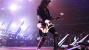 Mötley Crüe - Kickstart My Heart // The End // Live In Los Angeles