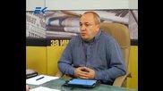 Диагноза с Георги Ифандиев (05.03.2014 г.) – За ченгетата в евангелските църкви