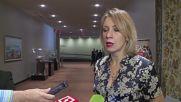 USA: New data on MH17 crash should help investigation - Zakharova