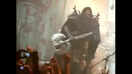 Lordi - Live In Sofia