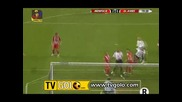 10.11 Бенфика - Авеш 3:0 Луизао гол