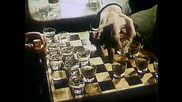 Как играят шашки руснаците?