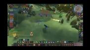World Of Warcraft Cataclysm 85 Pvp Feral Druid