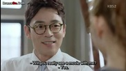 Discovery of romance ep 9 part 1