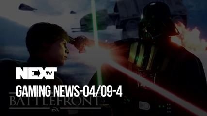 NEXTTV 049: Gaming News (Част 4)