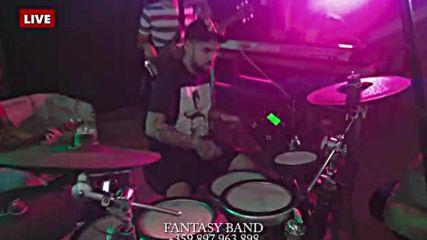 Monkey Snake ft. Fantasy Band - Da Ili Ne Official Video 2018