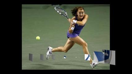 Радванска срещу Петрова на финала в Токио