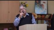 Вяра която не води до променен живот е мъртва - Пастор Фахри Тахиров