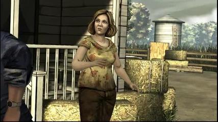 The Walking Dead: Еп.2 Взе да ми става интересно