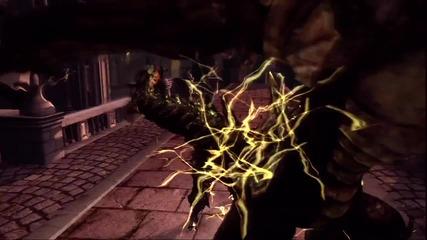 Dark Souls-bartholomew Trailer