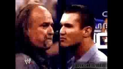 Супер Готин За Randy Orton - What Have You Done
