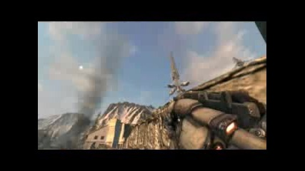 Enemy Territory Quake Wars Trailer