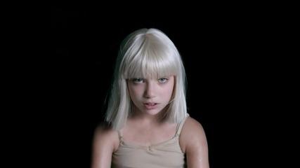 New! Sia - Big Girls Cry (официално видео ) 2015