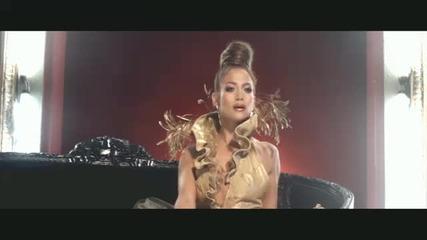 Премиера 2011 ! Jennifer Lopez feat. Pitbull - On The Floor (official Video) 2011