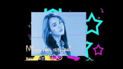 Mileyz (h)