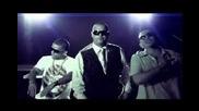 HQ  DJ Laz Feat. Flo Rida, Casely Pitbull - Move, Shake & Drop (remix)
