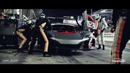 Yas Marina Circuit Gulf12Hrs by Tuning.bg