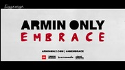 Първите дати от световното турне Armin Only Embrace на Армин ван Бюрен