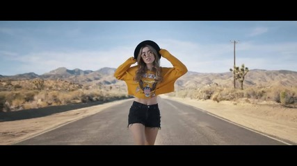 Mimoza - Big Girls Cry (official music video) new winter spring 2018